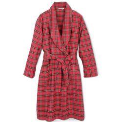 Irish Flannel Robe