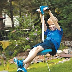 Kid's Slackers Zipline