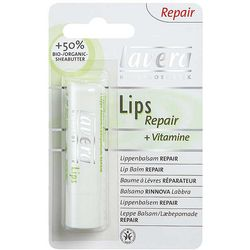 2 Bottles of Lavera Lip Repair