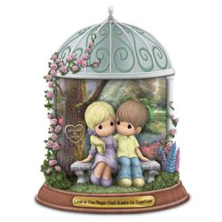Love Is The Magic That Keeps Us Together Figurine