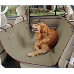 Hammock Style Vehicle Seat Cover