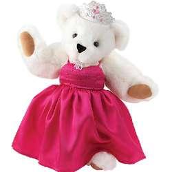 """15"""" Happy 40th Birthday Teddy Bear"""
