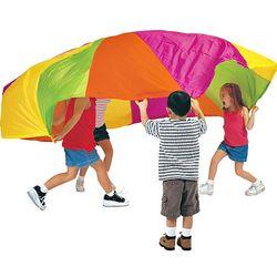 10-ft. Parachute