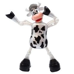 Chloe the Cow Wind-Up Toy