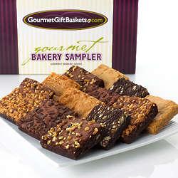Brownies Bakery Sampler