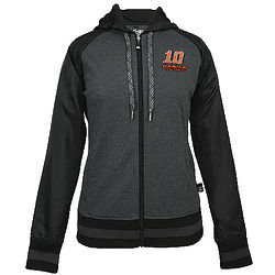 Lady's NASCAR Danica Patrick Lightweight All Season Jacket