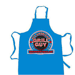 Grill Guy Apron