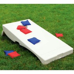 Weatherproof Bean Bag Toss Game