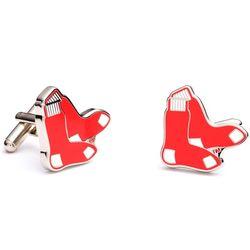 Red Sox Cufflinks
