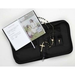Boy's First Communion Carry Case Set