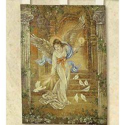 Angel of Light Tapestry