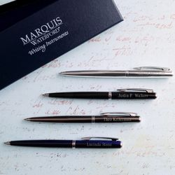 Personalized Waterford Ardmore Ball Point Pen