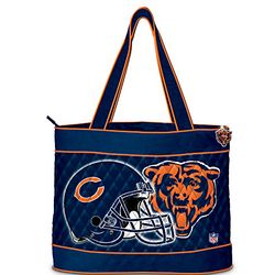 NFL Chicago Bears Tote Bag