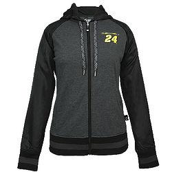 Lady's NASCAR Jeff Gordon Lightweight All Season Jacket