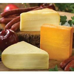 Smoked Cheese Trio
