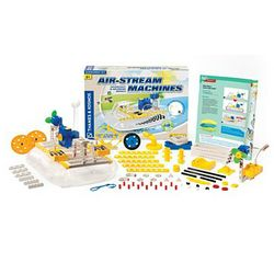 Kid's Air-Stream Machines Kit