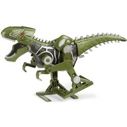 Robotic T-Rex Book Kit