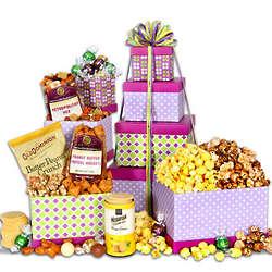 Gift For Mom Gift Basket