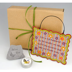 Butterfly Remembrance Garden Gift Set