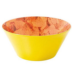 Tortilla Chip Bowl