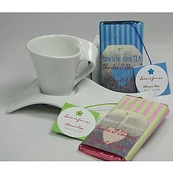 Wedding Favor Tea Cup