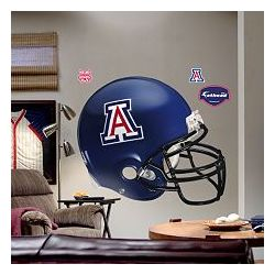 University of Arizona Wildcats Helmet Wall Decal