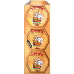 Caribbean Mix Rum Cakes