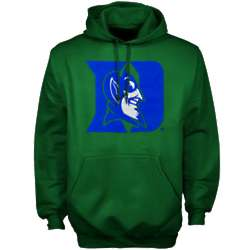 Duke Blue Devils St. Paddy's Day Hoodie