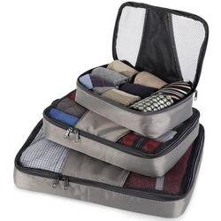 Organized Traveler's Packing System