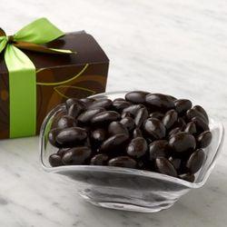 Dark Chocolate Covered Almonds
