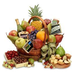 Orchard Harvest Gift Basket