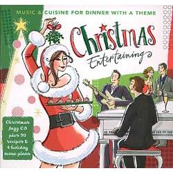 Christmas Entertaining CD
