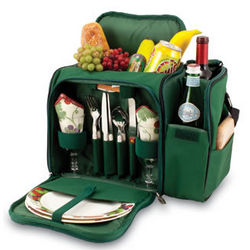 Green Bay Packers Malibu Picnic Pack