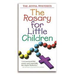 Rosary for Little Children Joyful Mysteries DVD
