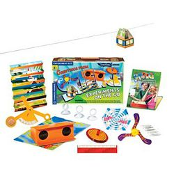 Kid's Science Experiments on the Go Kit