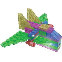Laser Pegs Aircraft Series Building Set