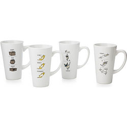 Video Kitty Ceramic Mugs