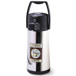 Lutheran Church Basement Coffee Press Pot