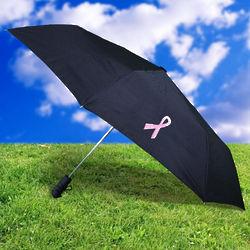 Awareness Ribbon Umbrella