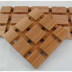 Oak Wood Trivet