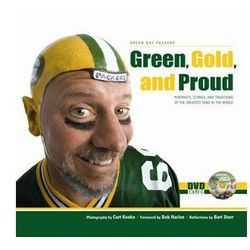 Green, Gold, and Proud - The Green Bay Packers Book