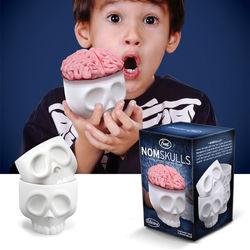 Nomskulls Cupcake Mold