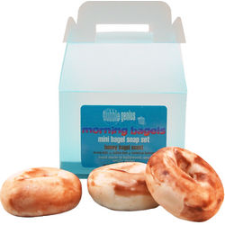 Box of Bagels Soap