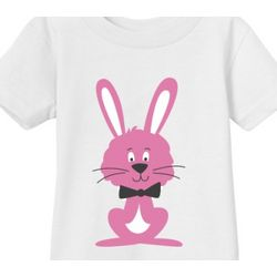 Easter Bunny Infant T-Shirt
