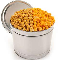 Classic Chicago Mix Popcorn Tin