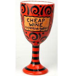 Cheap Wine Goblet