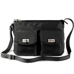 VaultPro RFID Concourse Handbag