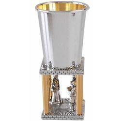 Wedding Chupah Goblet