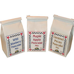 Willow Creek Mill Pancake Mix Trio