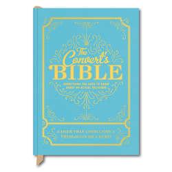 The Convert's Bible